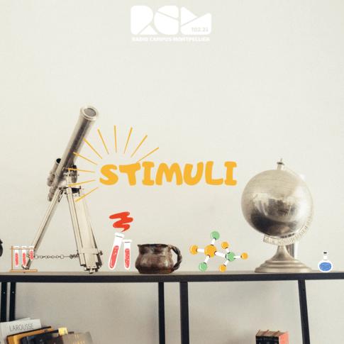 Stimuli Radio Campus Montpellier