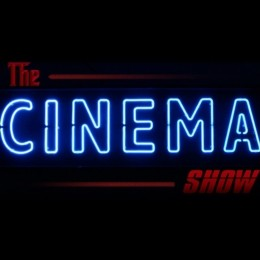 Logo The Cinema Show, Une émission radio Campus Montpellier