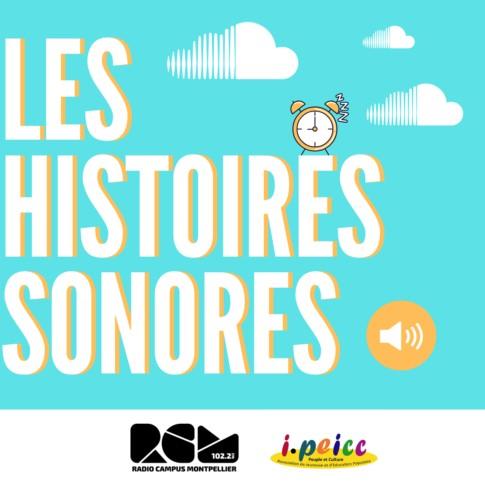 Les Histoires Sonores