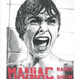 Logo Maniac Radio Show, une émission Radio Campus Montpellier