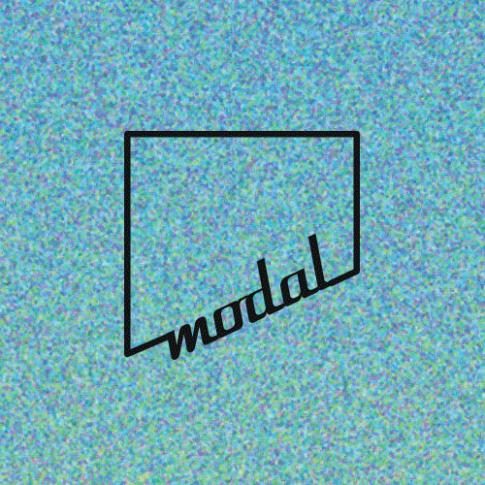 Logo Modal Radio Show, une émission Radio Campus Montpellier