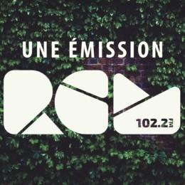 Logo des jeudis lives de Radio Campus Montpellier