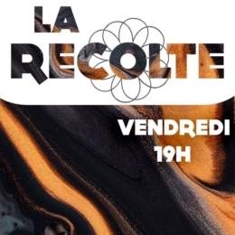 la Récolte, une émission de Radio Campus Montpellier
