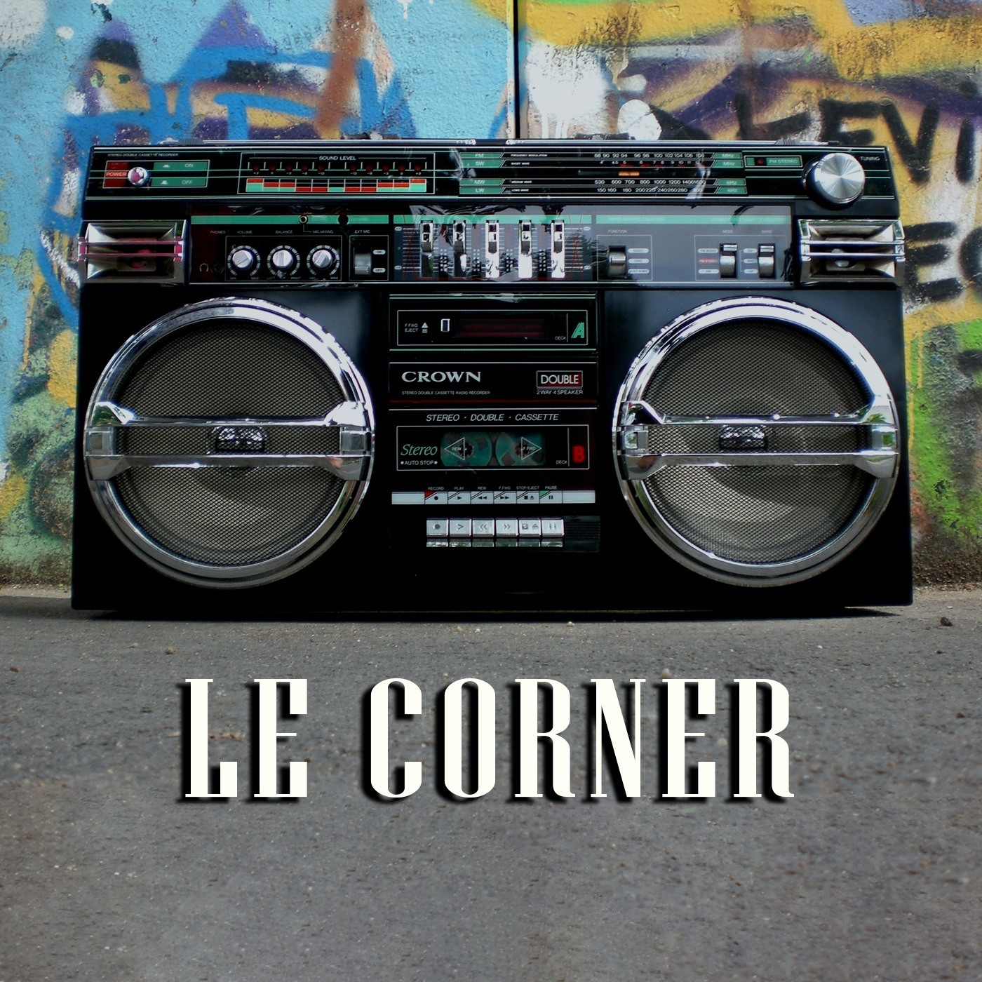 Logo Le Corner