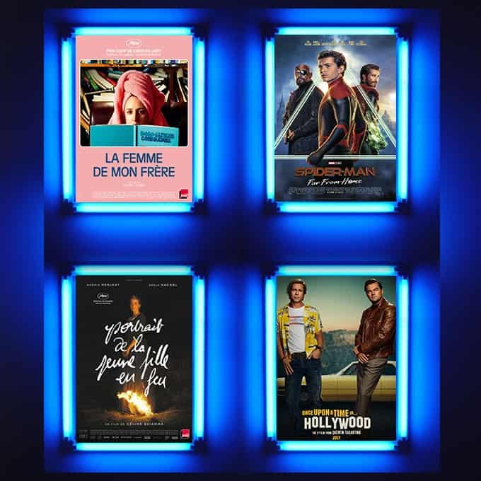The Cinemashow du 02 Octobre 2019