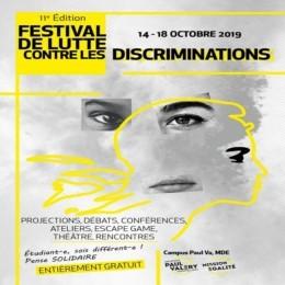 11e festival de lutte contre les discriminations