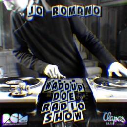 Jo Romano Waddup doe radio show
