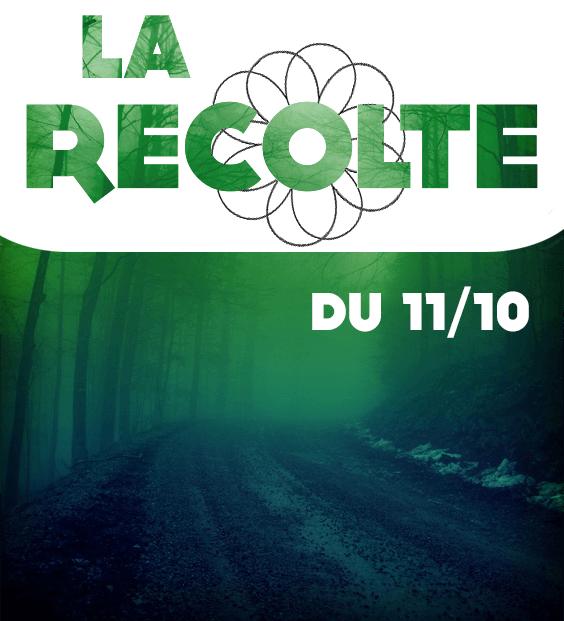 La Récolte Radio Campus Montpellier