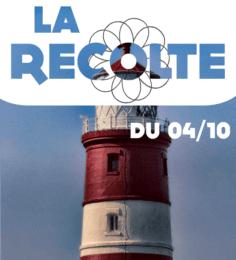 La Récolte du 4 octobre 2019 Radio Campus Montpellier