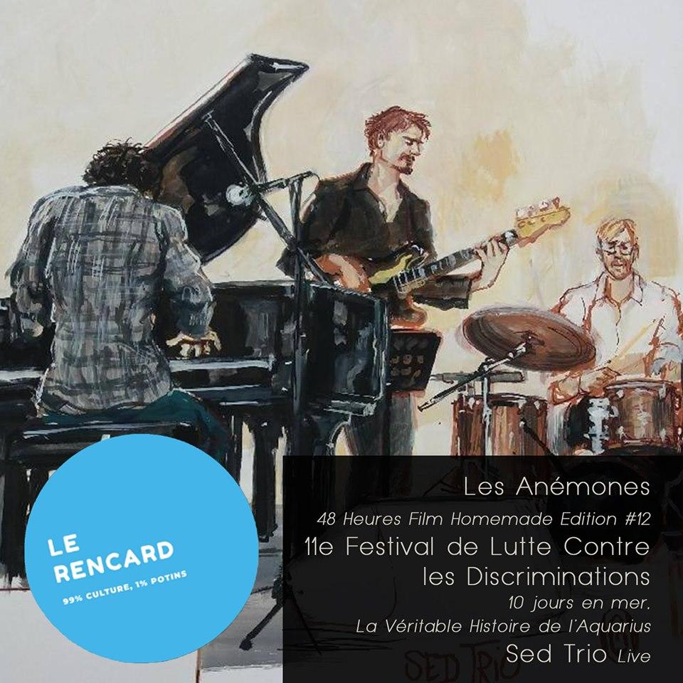 Le Rencard Radio campus Montpellier