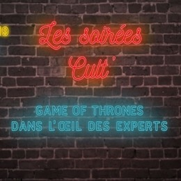 cult' game of thrones