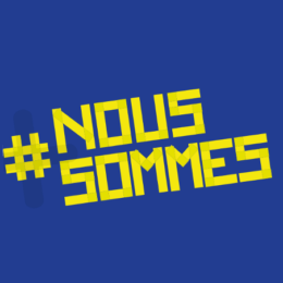 NousSommes Radio Campus Montpellier
