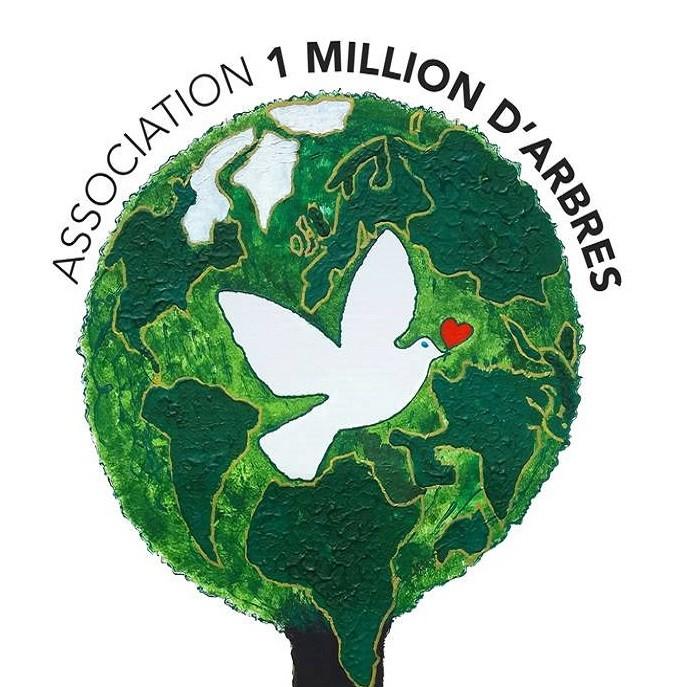 1 million d'arbres - radio campus montpellier