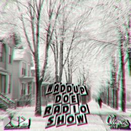 waddup doe radio show radio campus montpellier