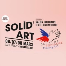 Solid'art Radio Campus Montpellier