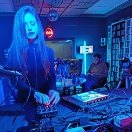 Tilda - Symbiosis Live - Radio Campus Montpellier
