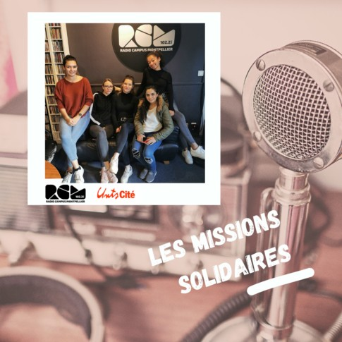 Les Missions Solidaires