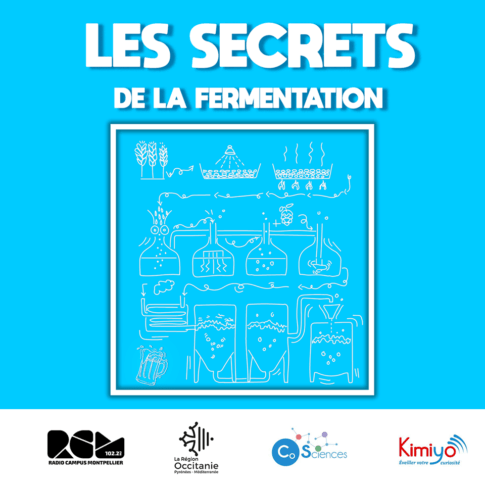 Les secrets de la fermentation Radio Campus Montpellier