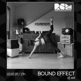 Bound Effect Radio Campus Montpellier