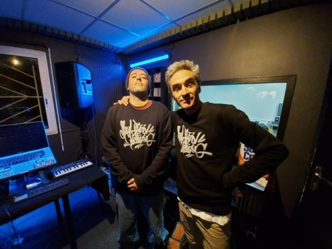 Dr Gré & Mr Nobody
