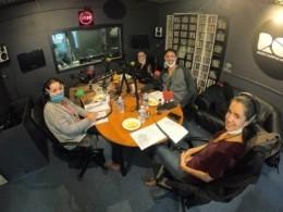 Qu'est ce que t'as dans la these Radio Campus Montpellier College doctoral
