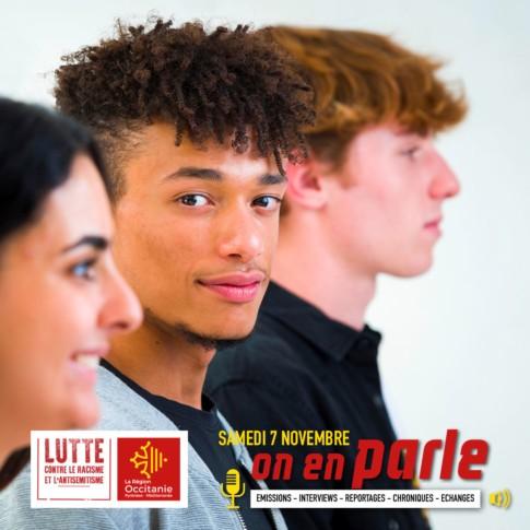 Journée de Lutte contre le racisme et l'antisémitisme Radio Campus Montpellier