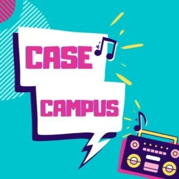 Case Campus Radio Campus Montpellier