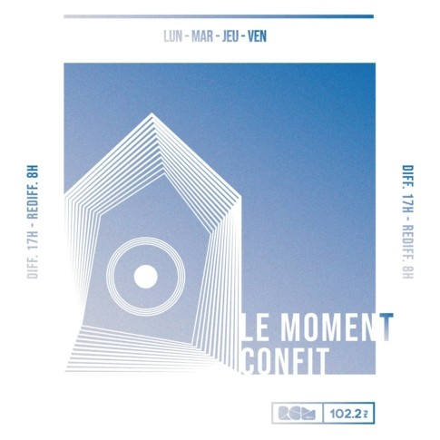 Le Moment Confit Radio Campus Montpellier
