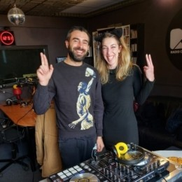 One Love Radio Campus montpellier Adroner