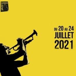 Jazz à Junas radio Campus Montpellier