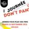 Journée don't panic radio campus montpellier