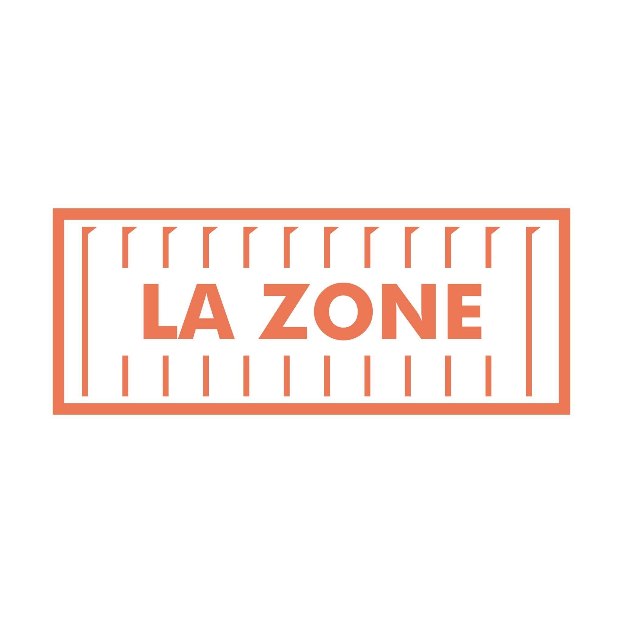 La Zone Logo