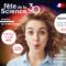 Fête de la Science Radio Campus Montpellier